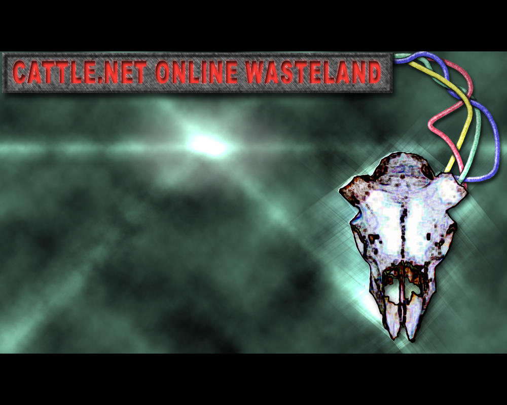 Wasted Youth - Wasteland t-jou by t-journeyman