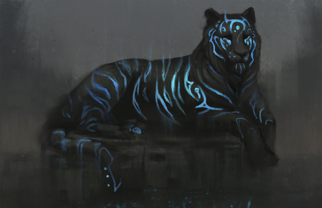 The Gallery - Page 5 Blue_tiger_by_jademere-d81ce7x