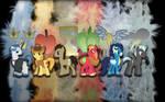 Stallions of Equestria