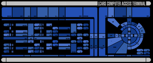 lcars keyboard Alpha 1