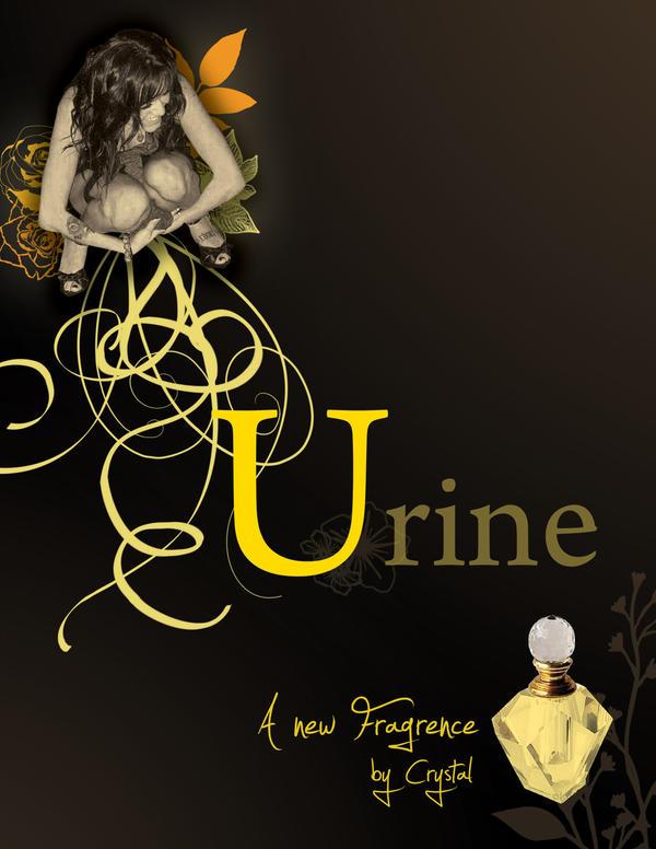 Urine Perfume by rkaponm
