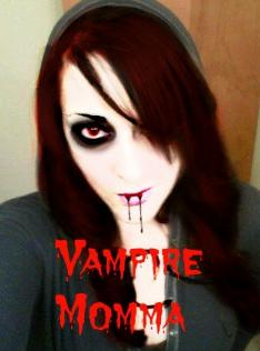 Vampire Momma by ICreateWolf13