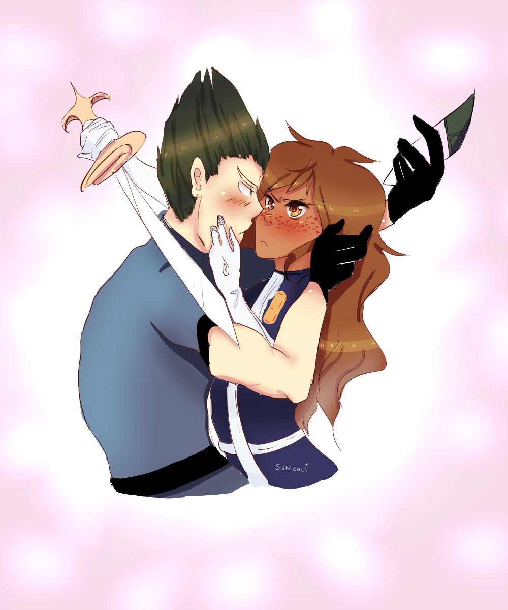 They Love Each Other: They Love Each Other By Sumooli On DeviantArt