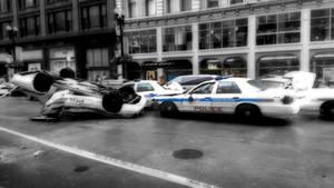 Chicago Movie Scene 1