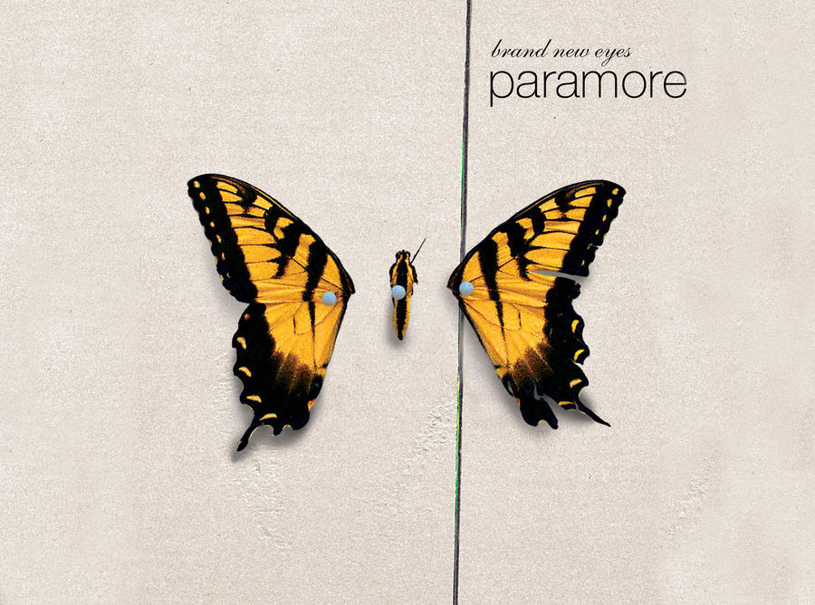 paramore 2017 album artwork - photo #24