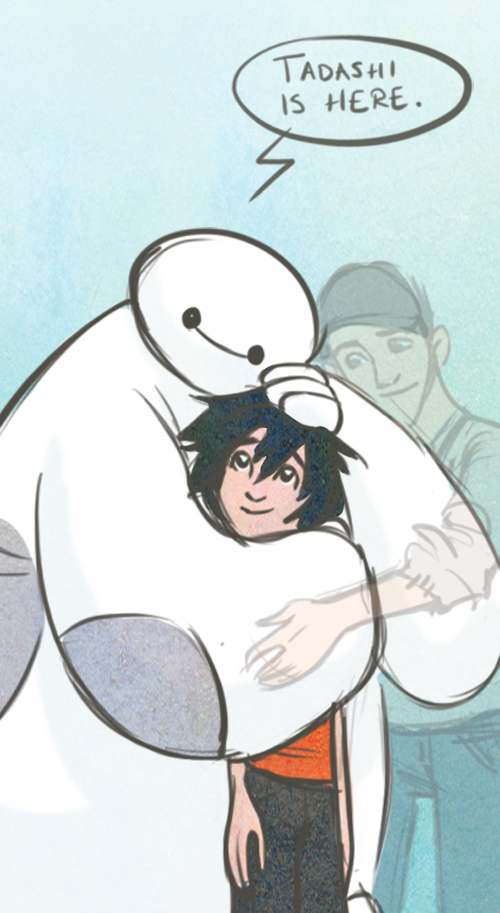big hero 6 tadashi death - photo #18