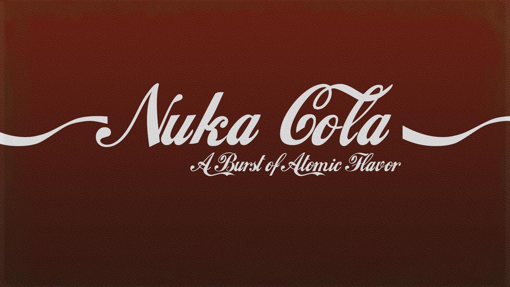 Nuka Cola Wallpaper By Cmanciecko On Deviantart