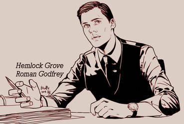 Roman Godfrey
