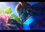 TFAOE: Optimus Prime 6