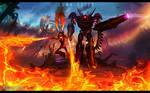 TFP: Burn!