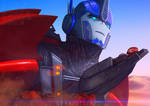 TFP: Rescue Mission