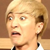Leeteuk Gasping