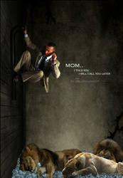 MoM I told you ... by MILLENNIUM307