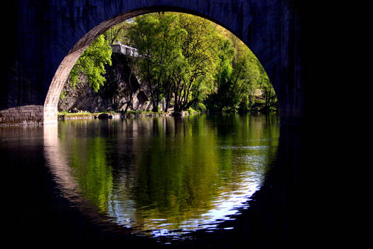 Amarante bridge