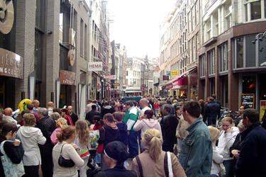 Amsterdan - Holland