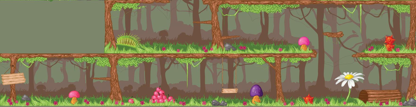 Background Flash Game part1 by Lunie-Chan on DeviantArt