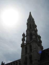 Light on Bruxelles