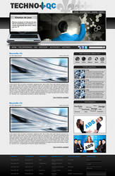Technology blog v1