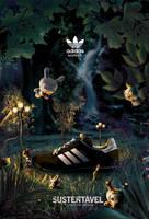 Adidas ECOTECH by tieche