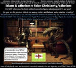 Constantine Catholics,muhammad Islamistshenrian P
