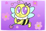 Flowery Charotte by Harmony--Bunny