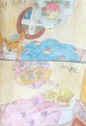Bandicoot Dreams