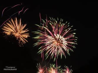 Firework 2 by Cimine