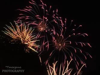 Firework 4 by Cimine