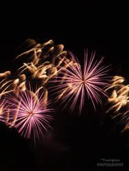 Firework 5 by Cimine