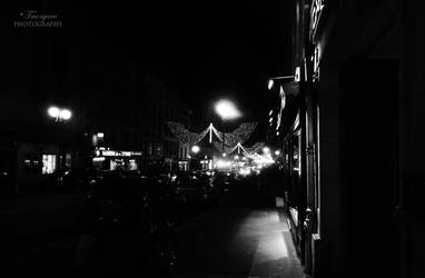 Nuit by Cimine