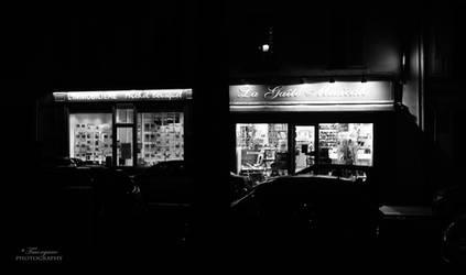 Nuit 2 by Cimine