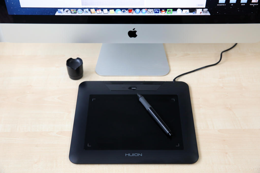 Huion 680s by huion ...