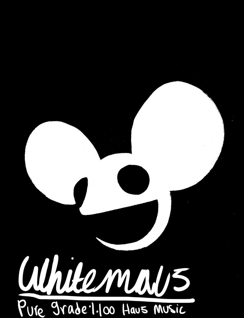 100 percent whitemau5 by Crazychivez