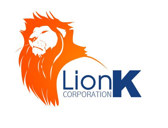Lion K Logo by ChaniCthau on DeviantArt
