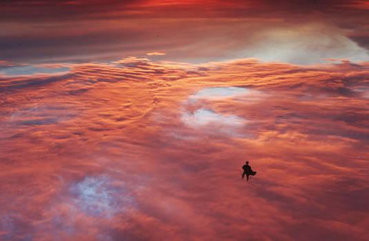 Celestial Traveler.