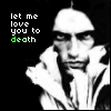 LoveYouToDeath by 12-BLaCK-RainB0Ws