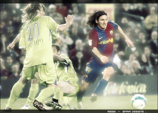 صور جامدة ل messi vs c.ronaldo Messi_by_erickdesigns
