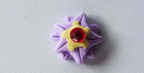 Clay Starmie by thedaughterofalec