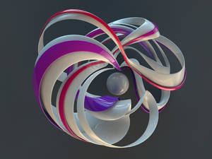 Abstract shape 2