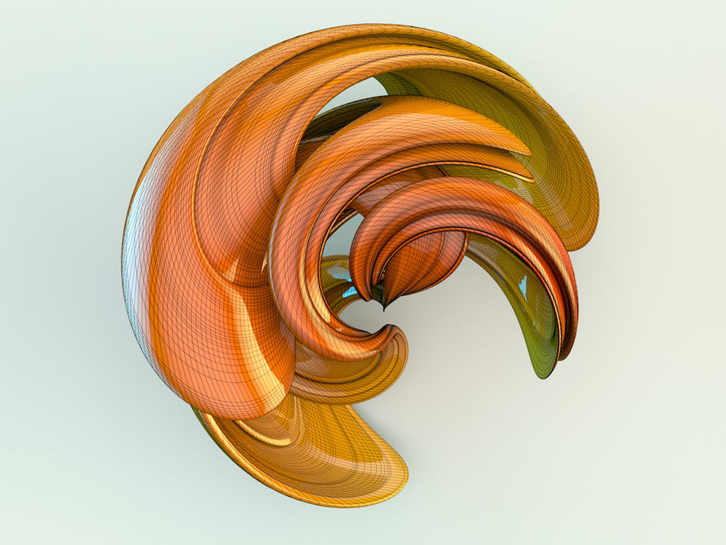 Shape by paulcorfield
