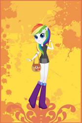 Pony Girl #2