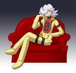 Zero's Relaxing