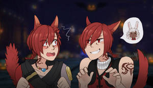 double trouble [5.3 spoilers]