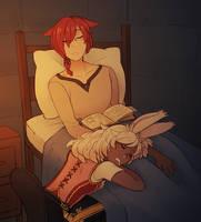 do not disturb [5.3 spoilers]