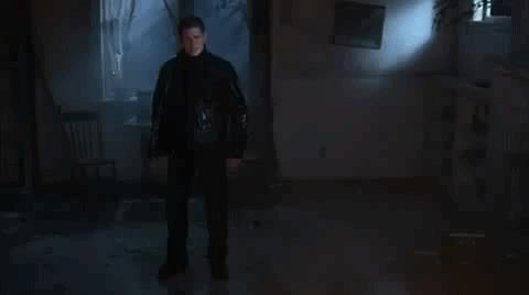 Micheal Dance by Dean by Gogelmogel
