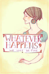 whatever happens by life-take
