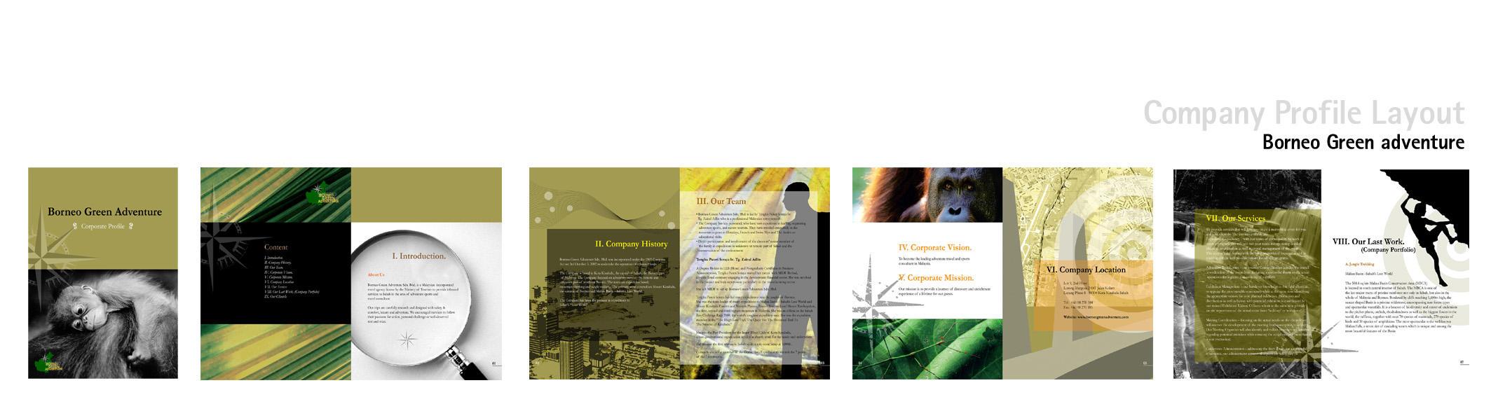 BGA's company profile by chezoon