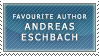 Free icon favourite author Andreas Eschbach