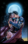 The Super Wonder Kiss