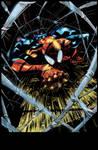 [Battle Artist] Superior SpiderMan